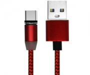 Streamer Magnetic Charge Cable A-i-C 126